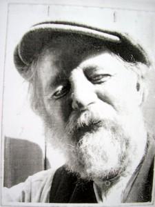 Mr. Mullarkey in his later life