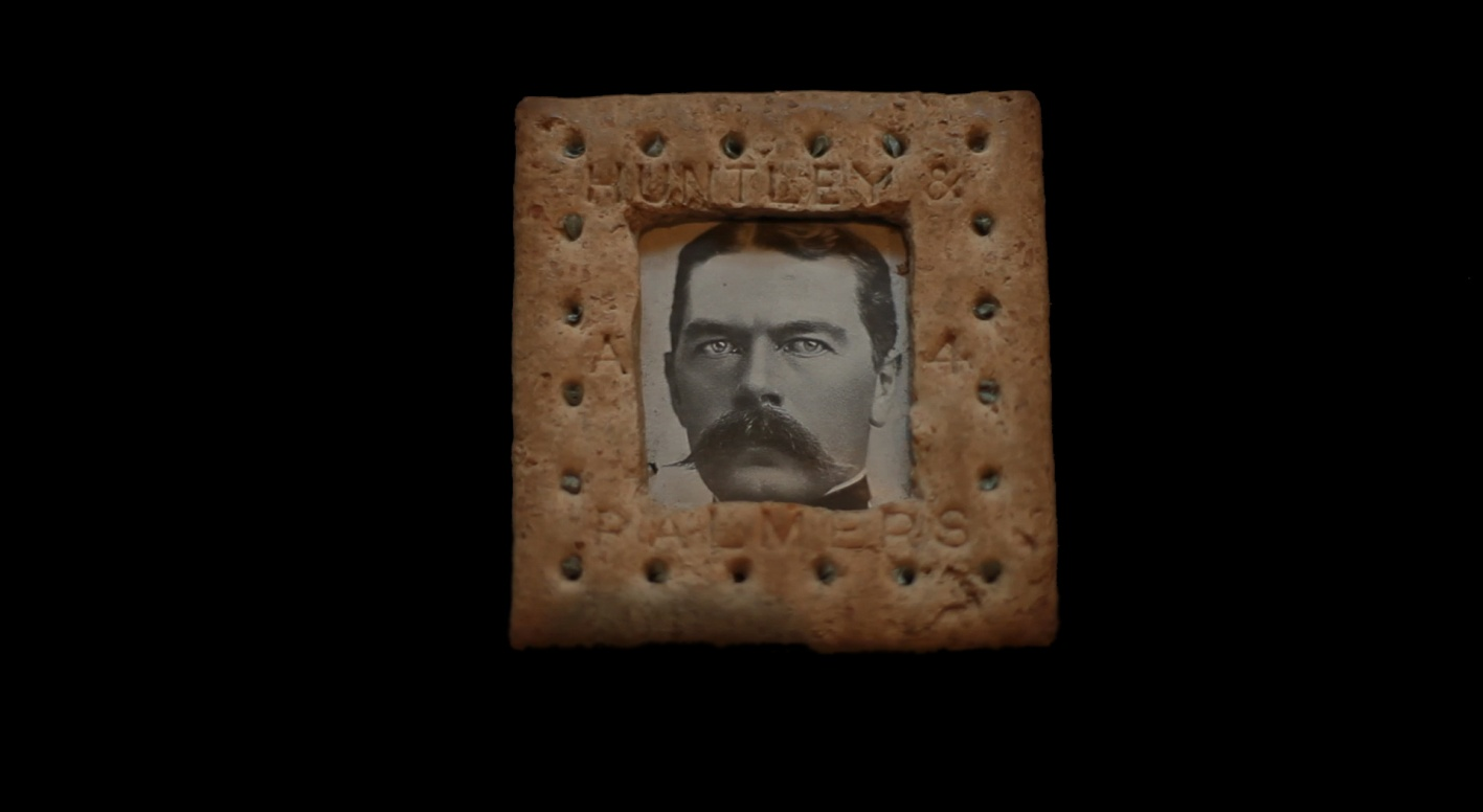 The First World War In Biscuits Everyday Lives In War