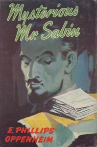 Mr Sabin